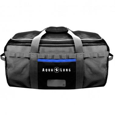 Aqua Lung torba sportowa z siatką.